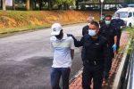 Pelanggaran KPK: Pemain dipenjara tiga hari, masing-masing didenda RM1,000 setelah mengaku bersalah