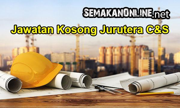 Jawatan Kosong Jurutera C&S di Kuala Lumpur