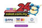 Semakan Dan Bayaran Zakat Online Negeri-negeri Seluruh Malaysia