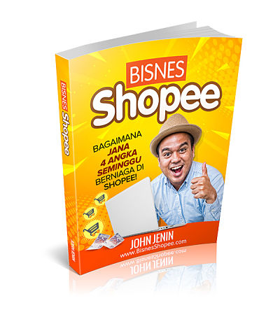 idea perniagaan kecil bisnes shopee