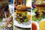 idea Perniagaan kecil Jual Burger