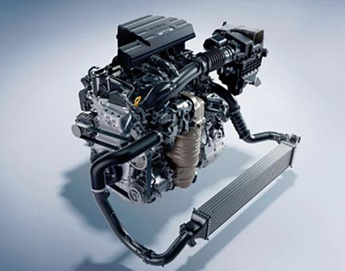 CR-V Pembawa Standard Untuk SUV