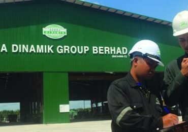 Anak syarikat Serba Dinamik memperoleh kontrak luar negara bernilai AS $ 114.3 juta