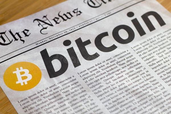 Bagaimana Berita Boleh Mempengaruhi Harga Bitcoin