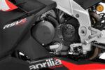 Superbike Aprilia RSV4 2021 Yang Terbaru Lebih MENGANCAM!