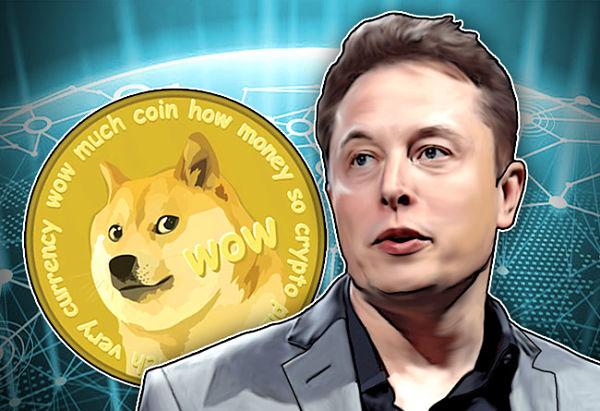 Pengaruh Elon Musk kepada Pasaran Cryptocurrency