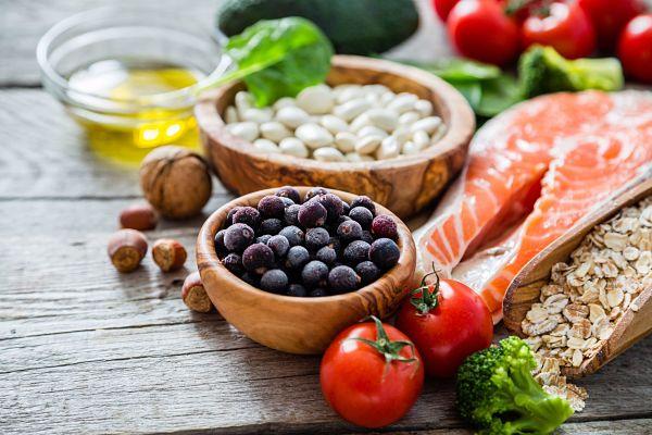 Makanan Turunkan Berat Badan Terbaik Di Dunia