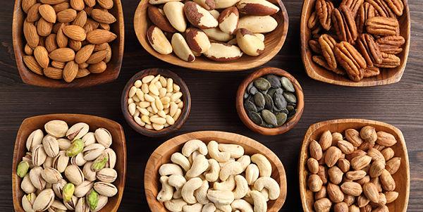 Makanan Yang Menurunkan Kolesterol Anda