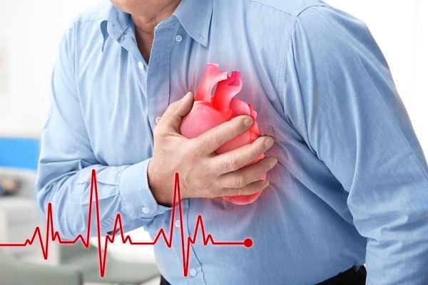 Cara Mengesan Dan Merawat Serangan Jantung