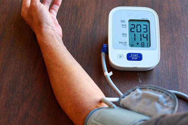 Cara Menguruskan Tekanan Darah Tinggi
